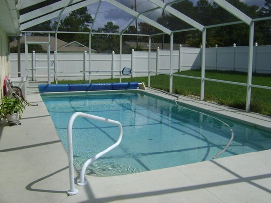 Single Family Residence, Contemporary - Spring Hill, FL (photo 5)