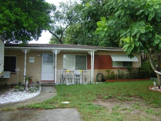 Single Family Residence, Ranch - New Port Richey, FL (photo 1)