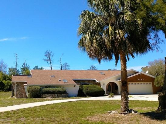 Single Family Residence, Ranch - Weeki Wachee, FL