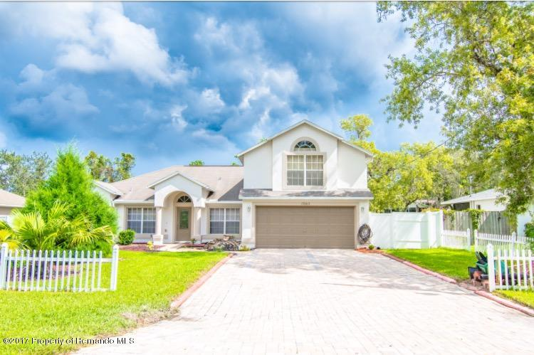 Single Family Residence, Contemporary,Other - See Remarks - Spring Hill, FL (photo 2)