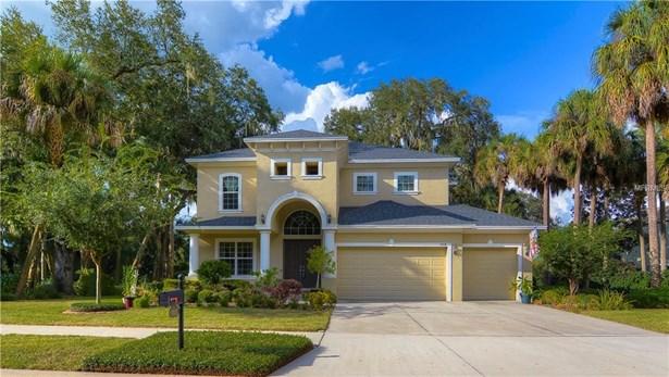 Single Family Residence - SEFFNER, FL
