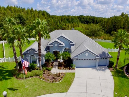 Single Family Residence, Traditional - WESLEY CHAPEL, FL