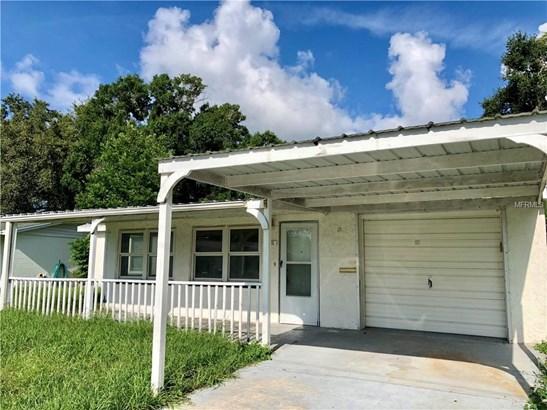 Single Family Residence - HOLIDAY, FL (photo 1)