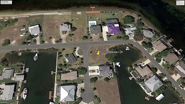 Single Family Residence - Hernando Beach, FL (photo 4)