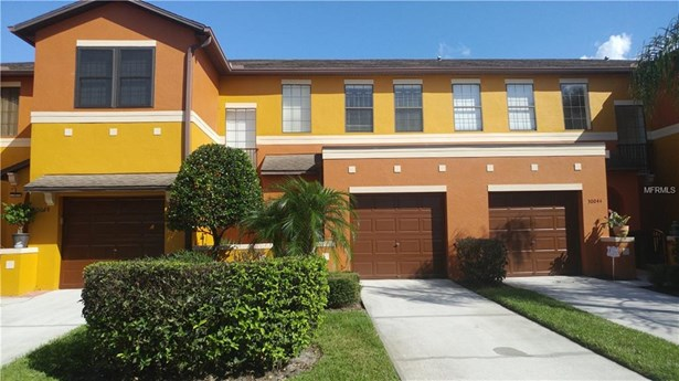 Townhouse - WESLEY CHAPEL, FL