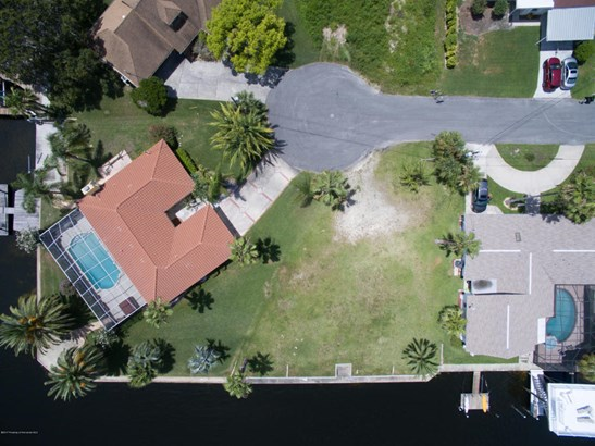 Acreage - Hernando Beach, FL (photo 3)