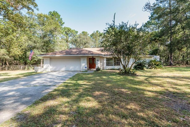Single Family Residence, Ranch - Brooksville, FL (photo 1)