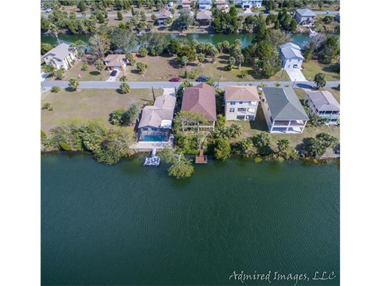Single Family Home - HERNANDO BEACH, FL (photo 2)