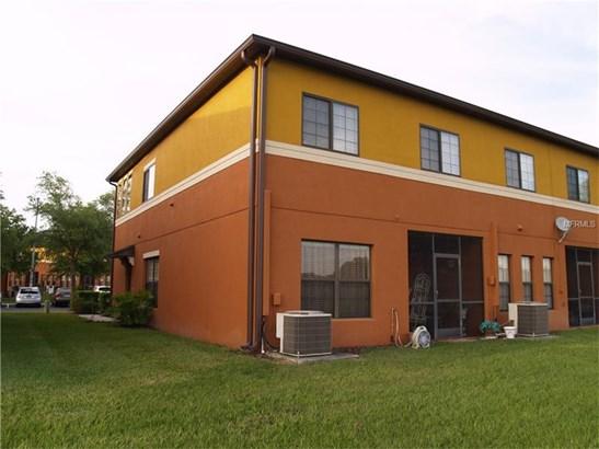 Townhouse - WESLEY CHAPEL, FL (photo 2)