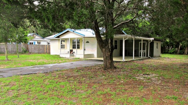 Single Family Residence, Ranch - Weeki Wachee, FL (photo 2)