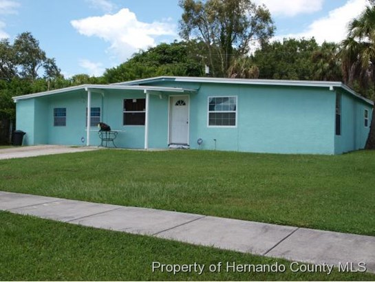Single Family Residence, Ranch - Clearwater, FL (photo 1)