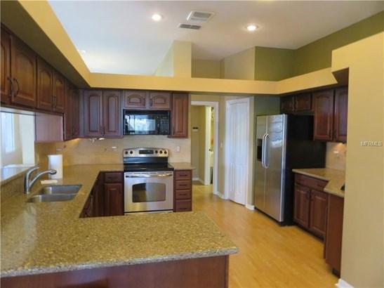 Single Family Home, Contemporary - LUTZ, FL (photo 5)