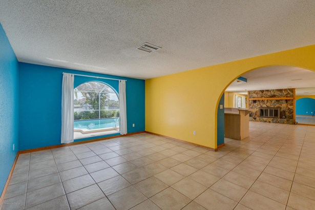 Single Family Residence, Mediterranean,Ranch - Hernando Beach, FL (photo 3)