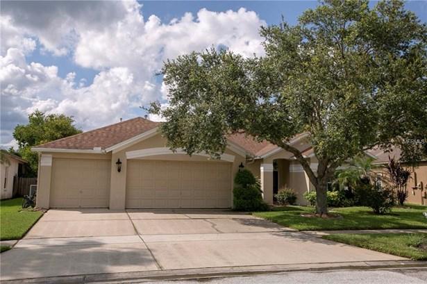 Single Family Residence - WESLEY CHAPEL, FL (photo 1)