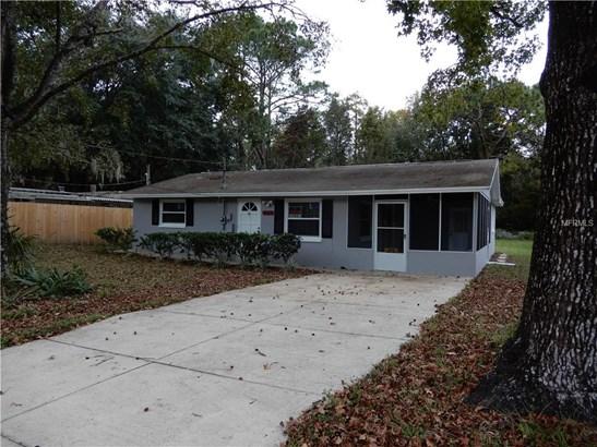 Single Family Residence, Traditional - HOMOSASSA, FL