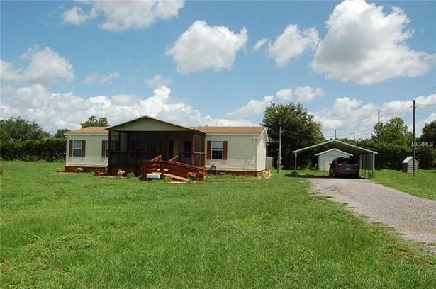 Single Family Residence - DADE CITY, FL (photo 1)