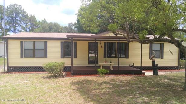 Rental - Homosassa, FL (photo 1)