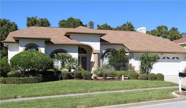 Single Family Residence - HUDSON, FL (photo 1)