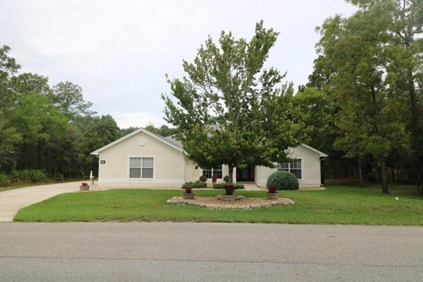 Single Family Residence, Ranch - Homosassa, FL (photo 1)