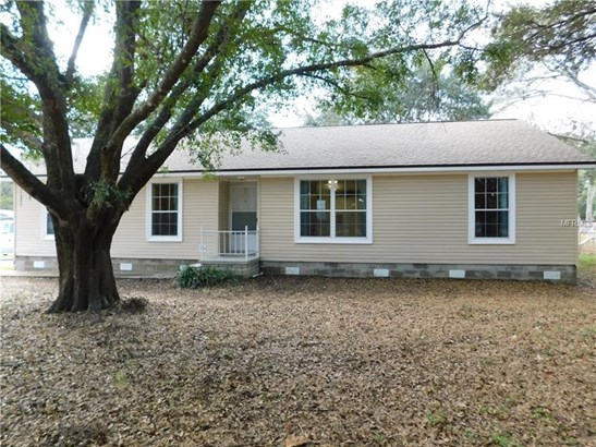 Single Family Home, Contemporary - ZEPHYRHILLS, FL (photo 1)