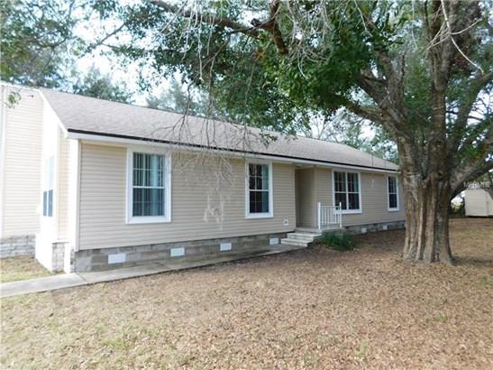 Single Family Home, Contemporary - ZEPHYRHILLS, FL (photo 2)