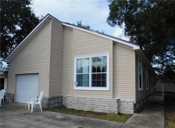 Single Family Home, Contemporary - ZEPHYRHILLS, FL (photo 3)