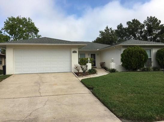 Single Family Residence, Contemporary - Port Richey, FL (photo 1)