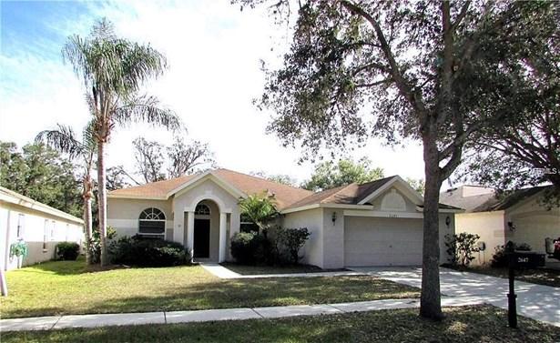 Single Family Residence - VALRICO, FL (photo 1)