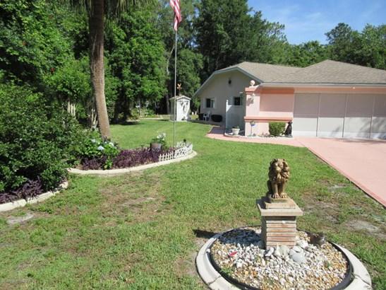 Single Family Residence, Log,Other - See Remarks - Homosassa, FL (photo 4)