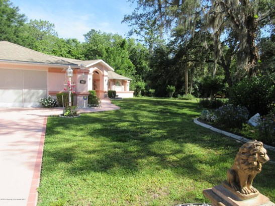 Single Family Residence, Log,Other - See Remarks - Homosassa, FL (photo 5)