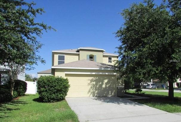 Single Family Residence - LAND O LAKES, FL (photo 1)