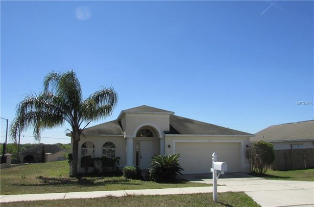 Single Family Home - ZEPHYRHILLS, FL (photo 1)