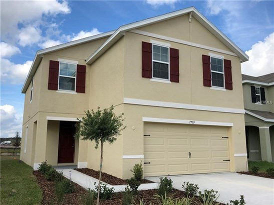 Single Family Home - WESLEY CHAPEL, FL (photo 1)