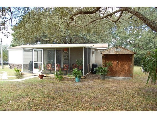 Traditional, Manufactured/Mobile Home - WESLEY CHAPEL, FL (photo 5)