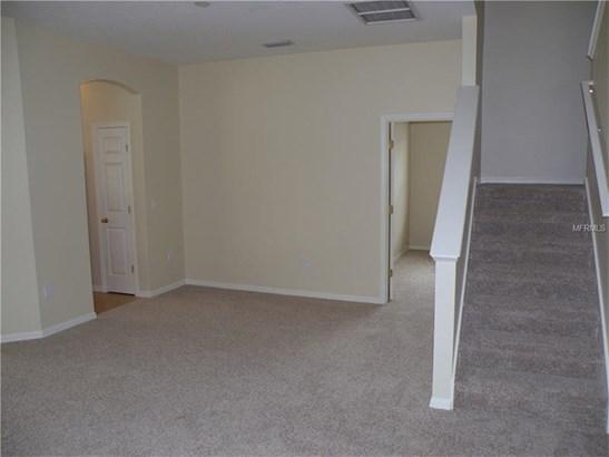 Single Family Home, Contemporary - WESLEY CHAPEL, FL (photo 4)