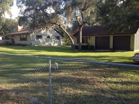Single Family Residence, Ranch - Inverness, FL (photo 1)