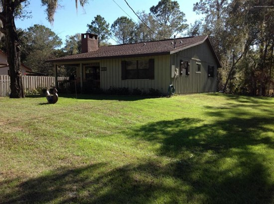 Single Family Residence, Ranch - Inverness, FL (photo 2)