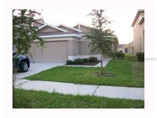 Single Family Home - RIVERVIEW, FL (photo 1)