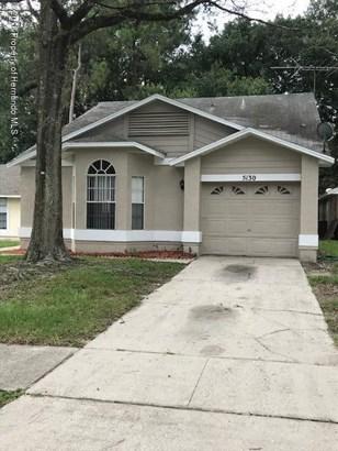 Single Family Residence, Contemporary - Orlando, FL (photo 1)