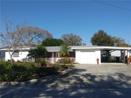 Single Family Home, Ranch,Traditional - ST PETERSBURG, FL (photo 1)