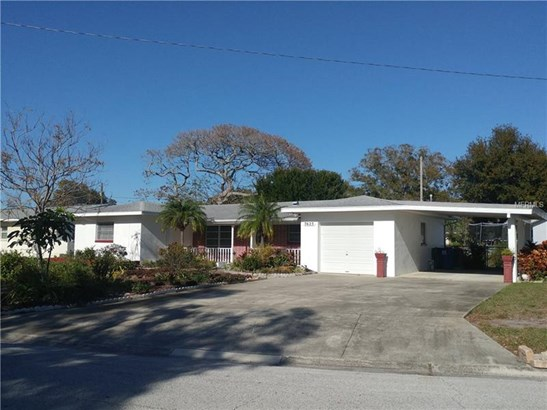Single Family Home, Ranch,Traditional - ST PETERSBURG, FL (photo 2)
