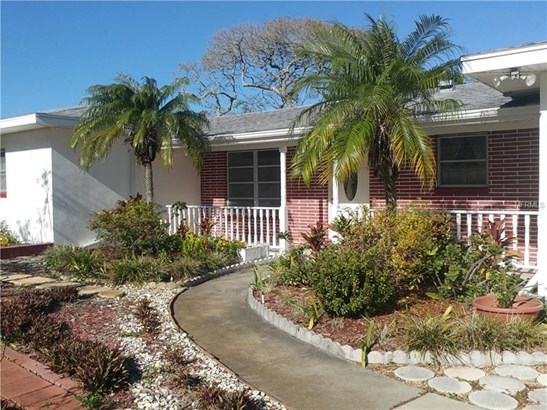 Single Family Home, Ranch,Traditional - ST PETERSBURG, FL (photo 3)