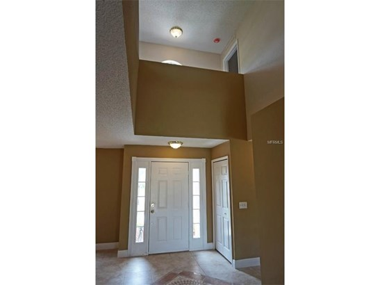 Single Family Home, Contemporary - SPRING HILL, FL (photo 3)