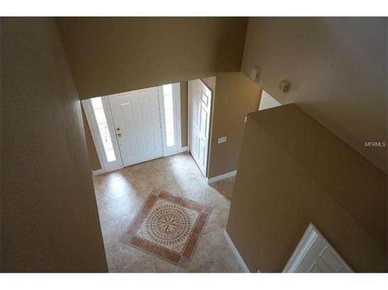 Single Family Home, Contemporary - SPRING HILL, FL (photo 4)