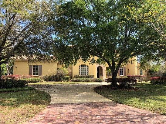 Single Family Residence - ODESSA, FL (photo 2)