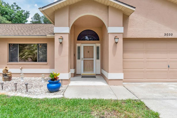 Single Family Residence, Contemporary,Ranch - Spring Hill, FL (photo 1)