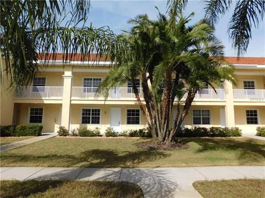Condominium, Contemporary - LAND O LAKES, FL (photo 1)