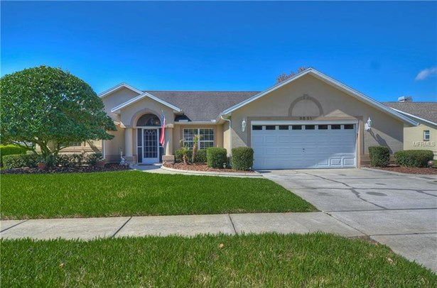 Single Family Home, Ranch - ZEPHYRHILLS, FL (photo 1)