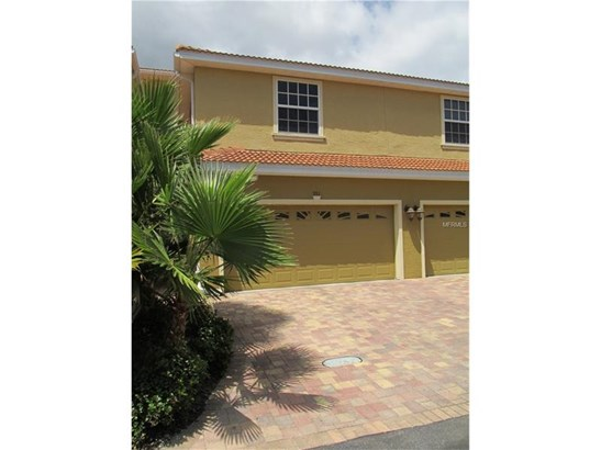 Townhouse - PALM HARBOR, FL (photo 2)