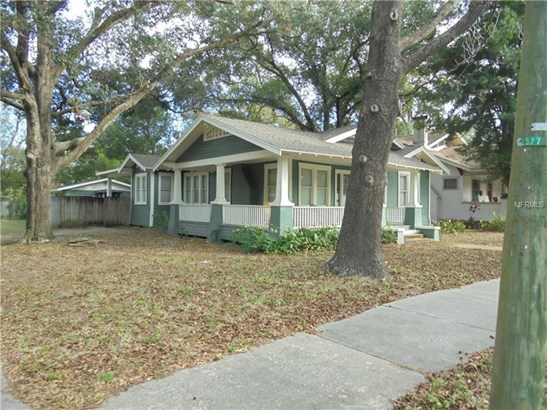 Single Family Home, Bungalow - TAMPA, FL (photo 2)